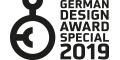 German Design Award 2019 special mention