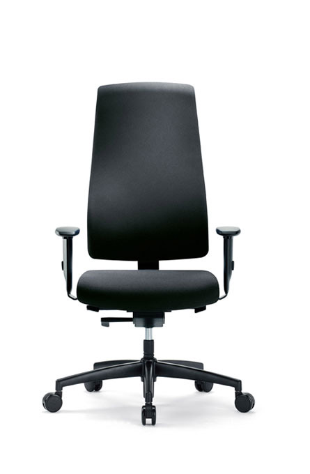 Interstuhl - Goal 302G - Swivel armchairs