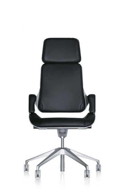 interstuhl silver 362s office swivel chairs. Black Bedroom Furniture Sets. Home Design Ideas
