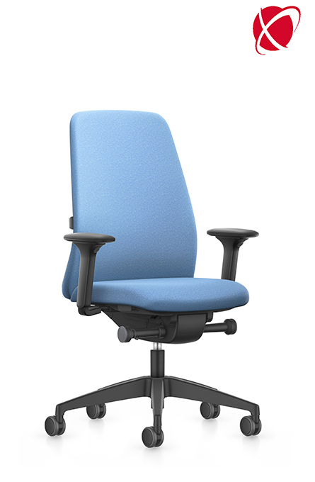 EV161 - Swivel chair medium high