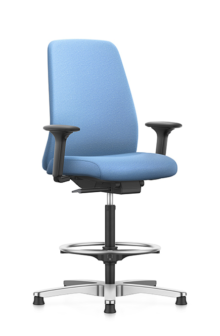 EV756 - Counter chair medium high, 