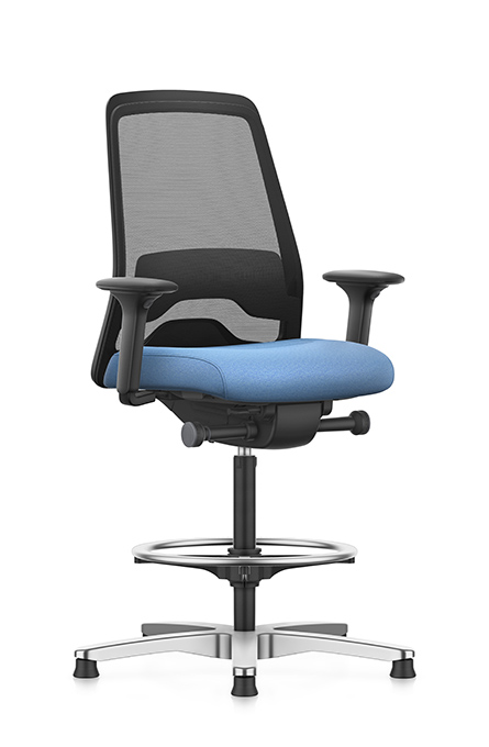 EV816 - Counter chair medium high, 