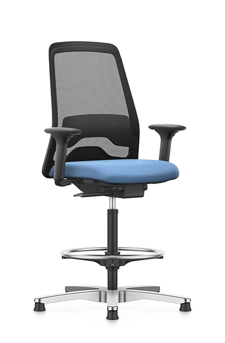 EV851 - Counter chair medium high, 