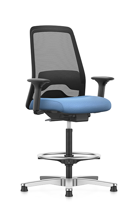 EV856 - Counter chair medium high, 