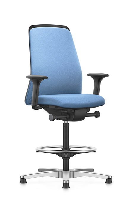 EV911 - Counter chair medium high, 