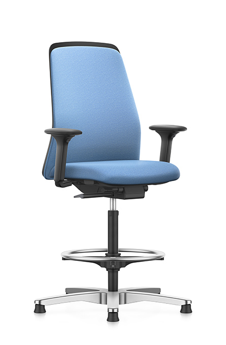 EV951 - Counter chair medium high, 