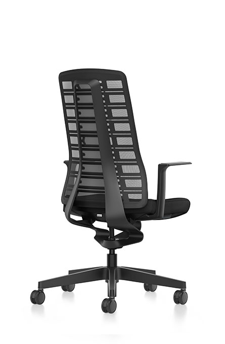 Astounding Interstuhl Pureis3 Pu213 Office Swivel Chairs Forskolin Free Trial Chair Design Images Forskolin Free Trialorg