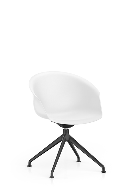 SU341 - Swivel chair 