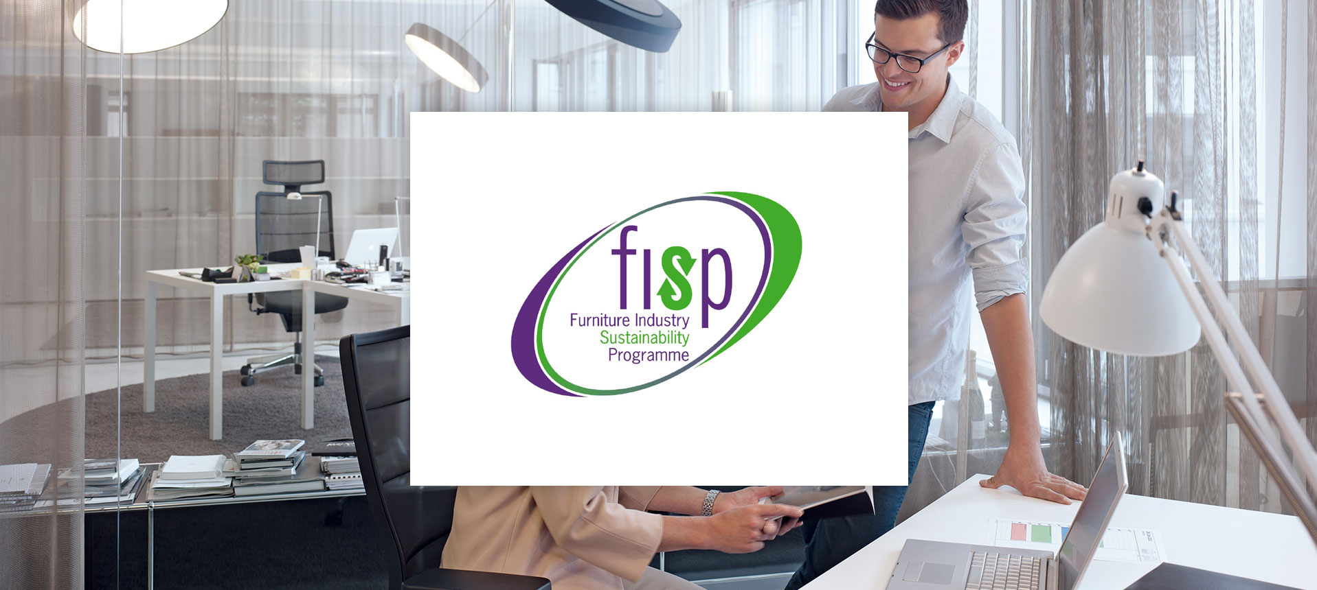 Interstuhl has achieved FISP membership