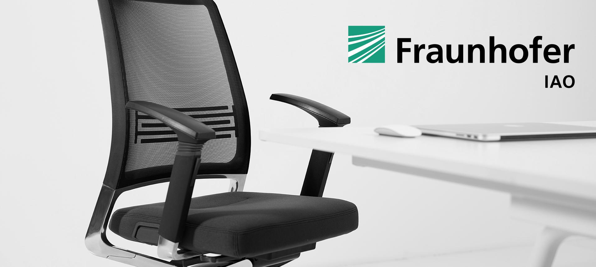 Fraunhofer Und Interstuhl Zusammenspiel Von Forschung Und Praxis