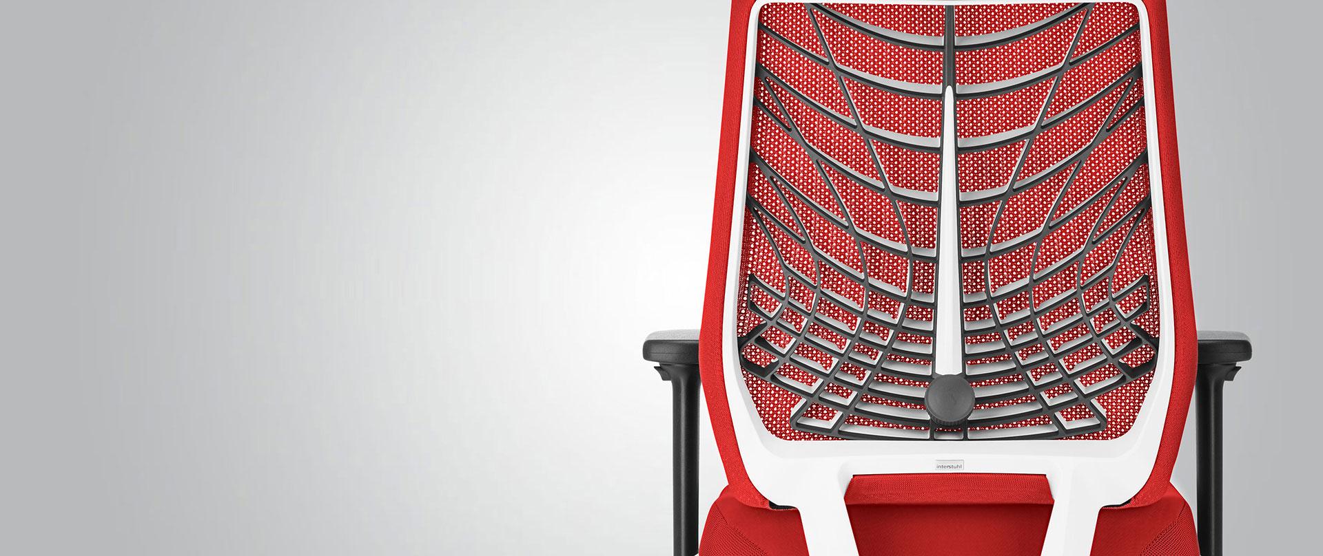 INTERSTUHL - Enjoy Seating Performance
